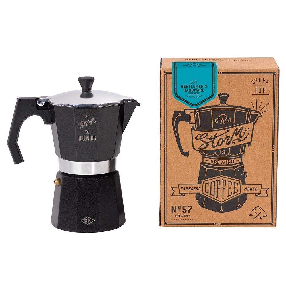 Gentlemen's Hardware Coffee Percolator