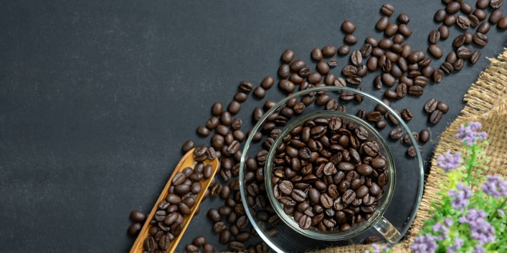 Here's why fresh ground coffee is better