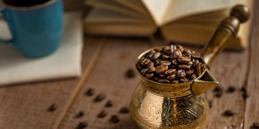 Coffee drinkers 'could reduce liver cancer risk'