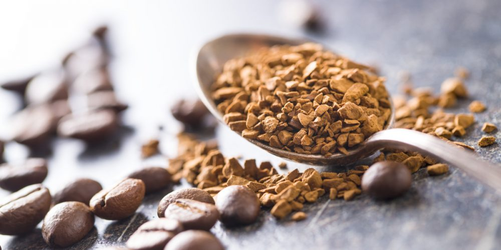 Instant v ground coffee – what's the difference?